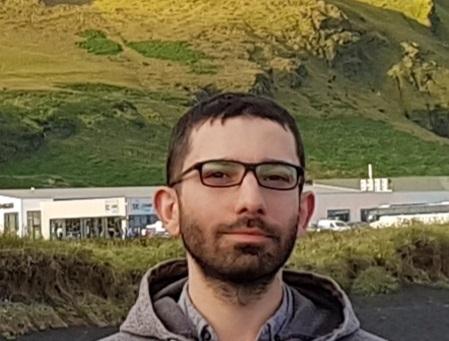 Darius Lucas - Behavioural Analyst