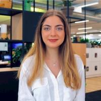 Lea Karam - Associate Consultant
